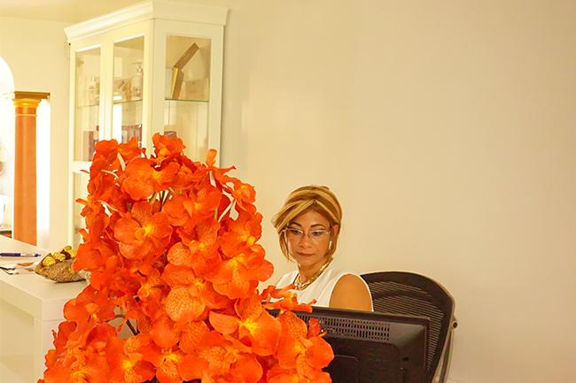 Maxdina Marbella Centro de Bienestar y Belleza